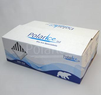 20kg Insulated Shipper