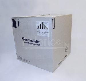 Insulated Shipper E327