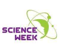 Science Week Logo