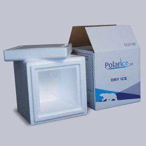 Polar Carton P3.5